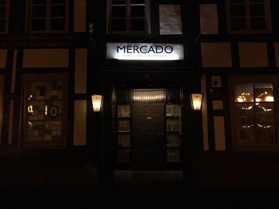 Stadthagen, Niemcy: Eingangsbereich