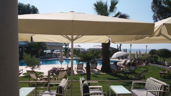 Korinos, Греция: Anais Hotel