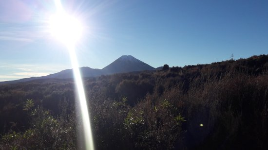 great place to stay in Tongariro