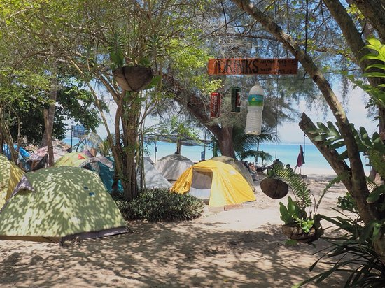 Longsha Campsite Updated 2018 Reviews Photos U Kapas Malaysia Campground Tripadvisor