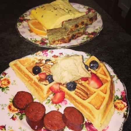 Puffin Inn Bed & Breakfast