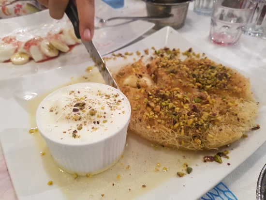 Alimos, Greece: Definitely come and try this!