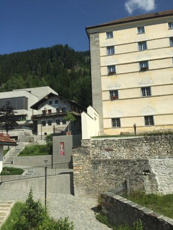 Disentis, Zwitserland: photo0.jpg