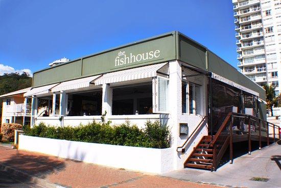 The Fish House - Burleigh Heads