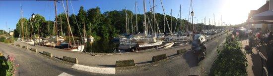 La Roche-Bernard, ฝรั่งเศส: photo0.jpg