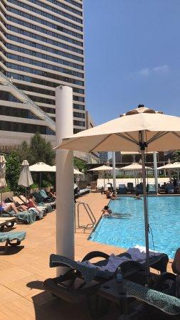 Dan Panorama Tel Aviv Picture
