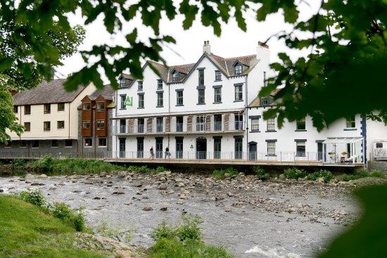 Yha keswick updated 2019 prices hostel reviews and photos tripadvisor for Keswick spa swimming pool prices