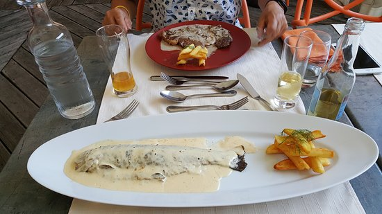 Le Bois Gourmand Champagnole - Le Bois Gourmand, Champagnole Restaurant Avis, Numéro de Téléphone& Photos TripAdvisor