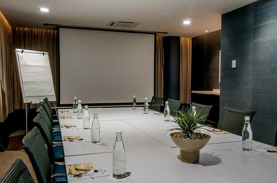 Paxton Hotel: Boardroom