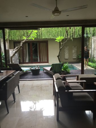 Kanishka Villas: Perfect getaway