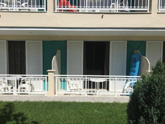 Tsilivi Beach Hotel: photo6.jpg