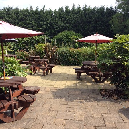 Paddock Wood, UK: Brookers oast