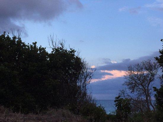 佩里吉安海灘照片