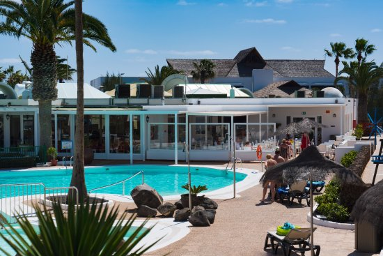 Lanzarote Costa Teguise  Sterne Hotels