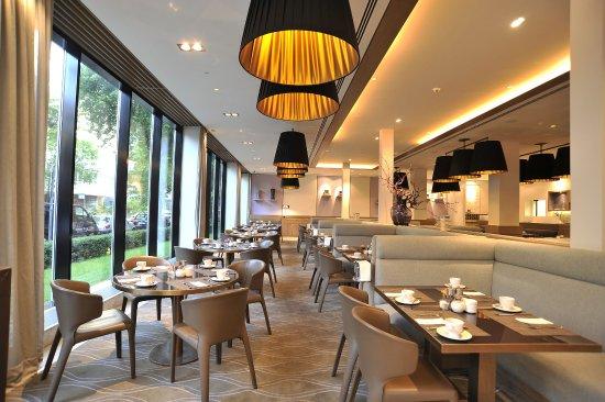 Rienäcker Restaurant: Enjoy lunch and dinner at Restaurant Rienäcker!