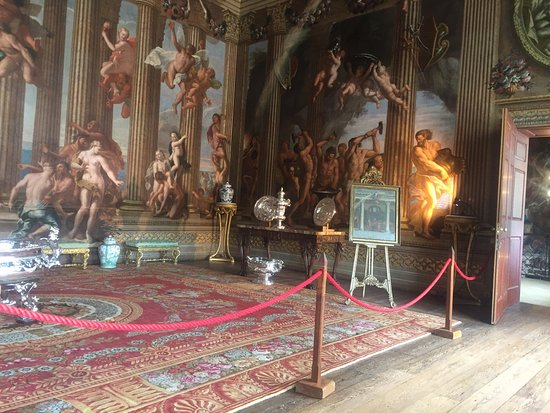 Burghley House: photo3.jpg