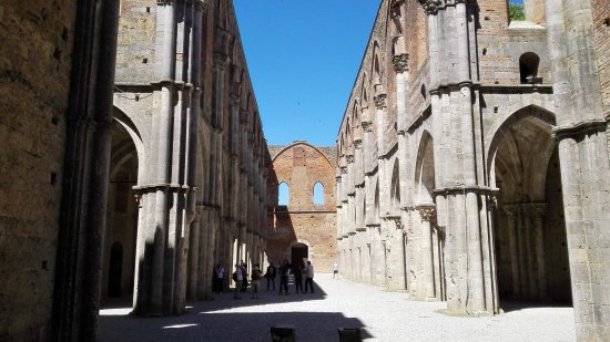 Chiusdino, Italy: IMG_20170618_113832_large.jpg