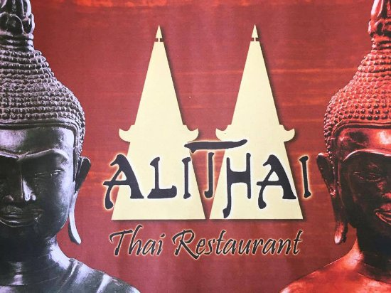 Alithai Restaurant: Alithai ristorante thai