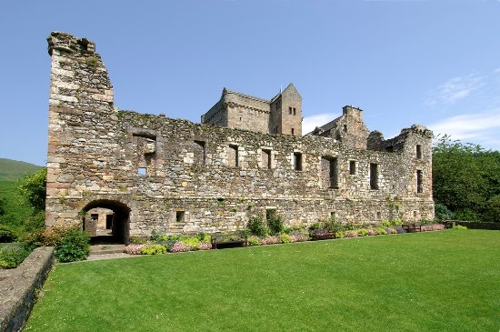 Castle Campbell Photo