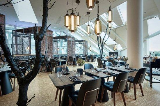 Restaurant Basalt Copenhagen Amager Menu Prices