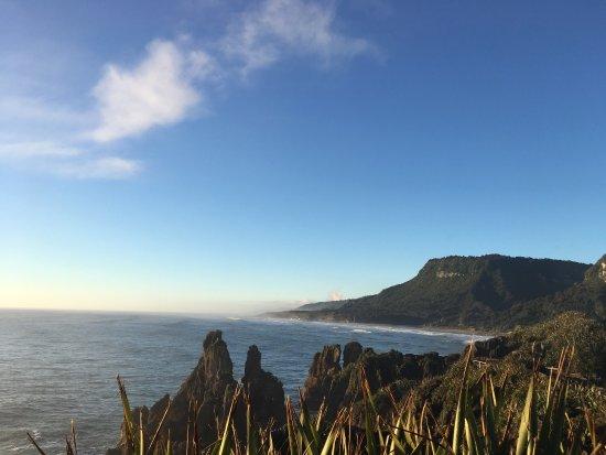 Punakaiki, New Zealand: photo0.jpg