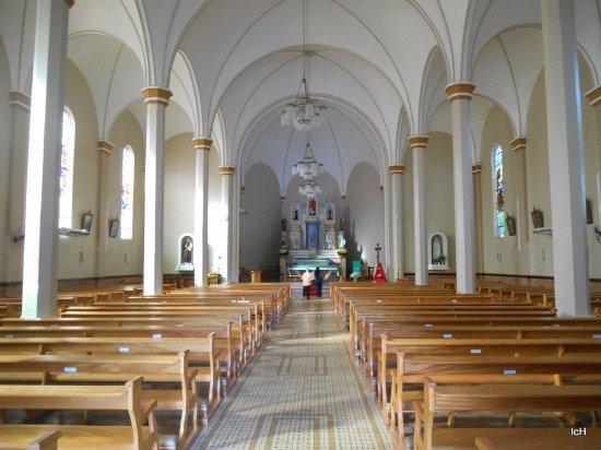 Igreja Santa Catarina , Feliz RS