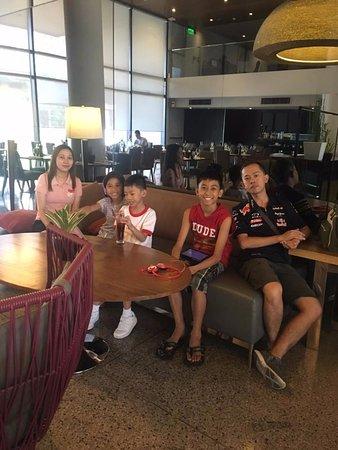 Fernandina 88 Suites Hotel (Quezon City, Philippines