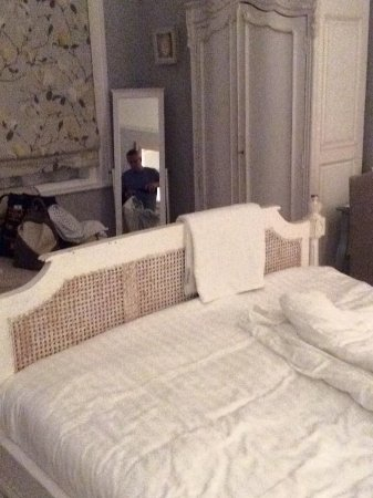The Florence Suite Boutique Hotel and Restaurant Photo
