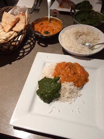 Cinnamon spice indian restaurant hornby christchurch for 7 spice indian cuisine