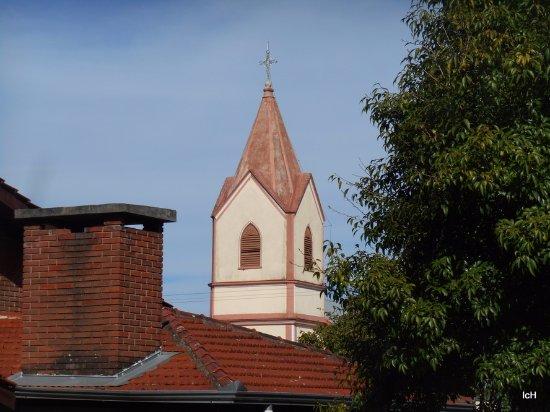 Igreja Evangelica da Linha Nova