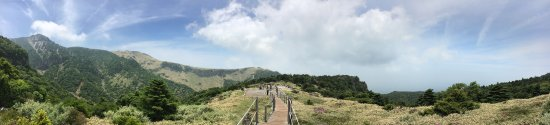 Hallasan National Park : photo8.jpg