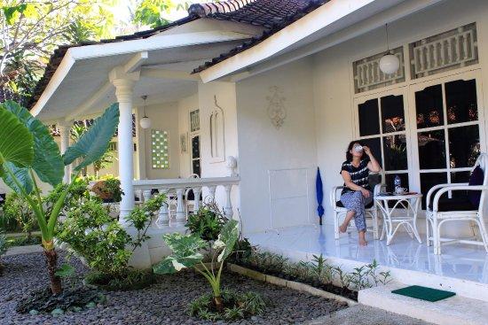 Gardenia Guesthouse-billede