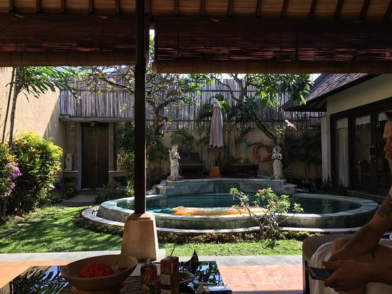 The Sanyas Suite Seminyak: photo2.jpg