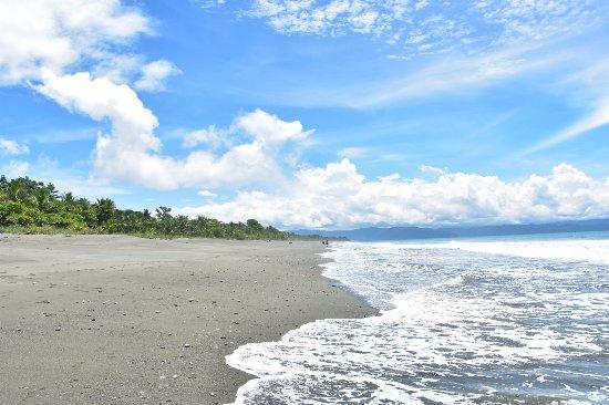Agua Dulce Beach Resort Resmi