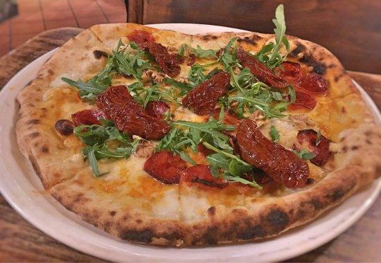 Spezzano Albanese, Italien: KASBAR Risto-Pub  Pizzeria