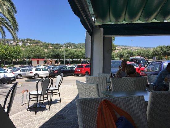 Costa d'en Blanes, España: photo1.jpg