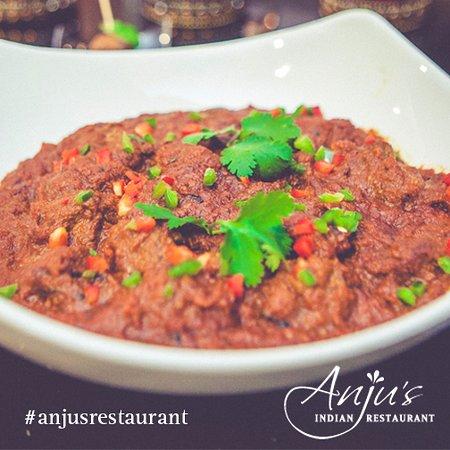 Anju S Indian Restaurant Wolverhampton