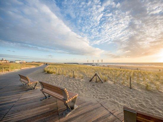 Oegstgeest, The Netherlands: Beach
