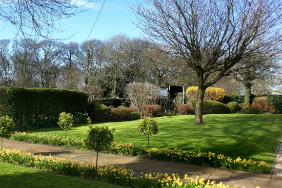 Workington, UK: Helena Thompson Gardens