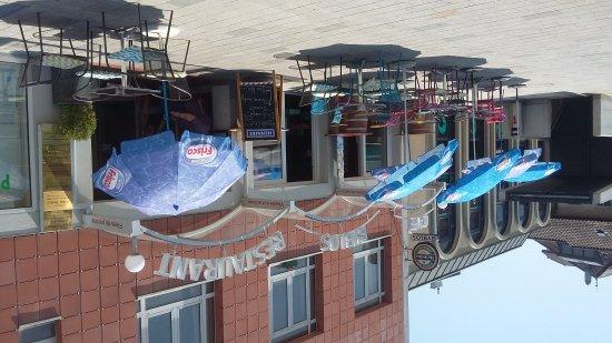 La Tour-de-Peilz, Szwajcaria: Byblos