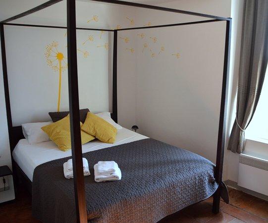 Le voyageur chambres d 39 h tes olonzac frankrike for Tripadvisor chambres d hotes