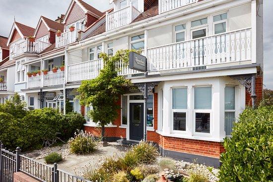 Beaches Guest House