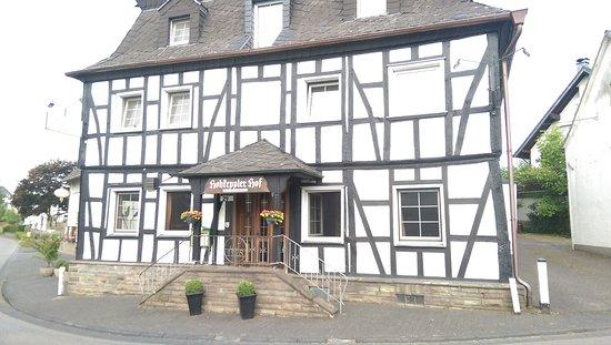 Lindlar, Niemcy: Hohkeppeler Hof