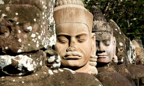 Angkor Taxi & Tour Services