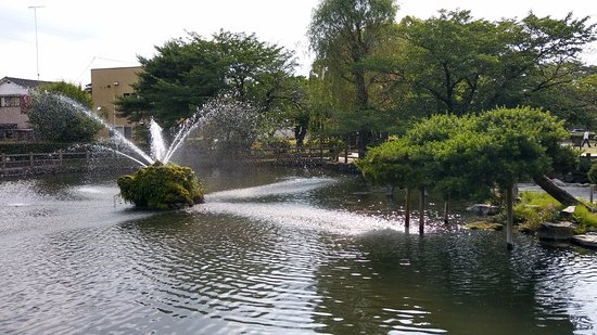 Dai 2 Park
