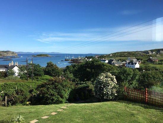 Isle of Coll照片