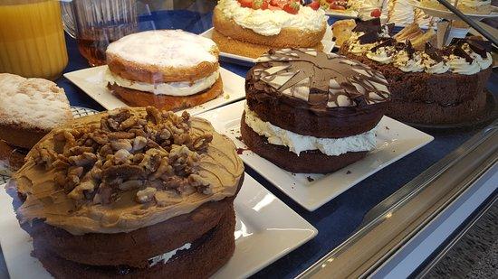 Cake Shop Richmond North Yorkshire