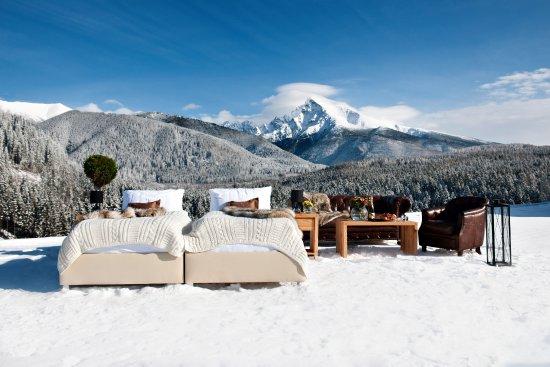db781ebe5 Zachraňuje to len wellness - recenzia zariadenia Grand Hotel Permon,  Podbanské, Slovensko - TripAdvisor