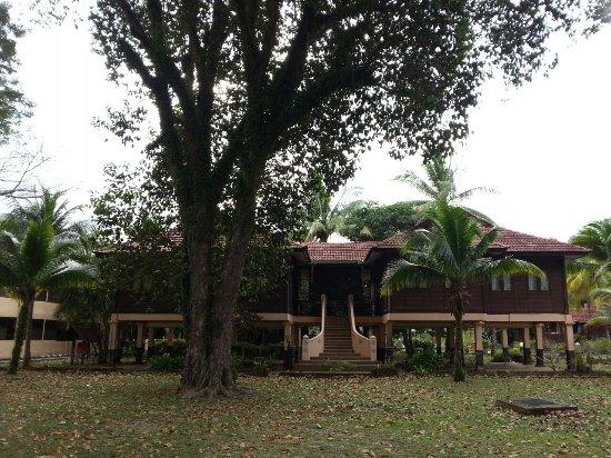 Holiday Villa Beach Resort & Spa Cherating: Beautiful and comfy villa