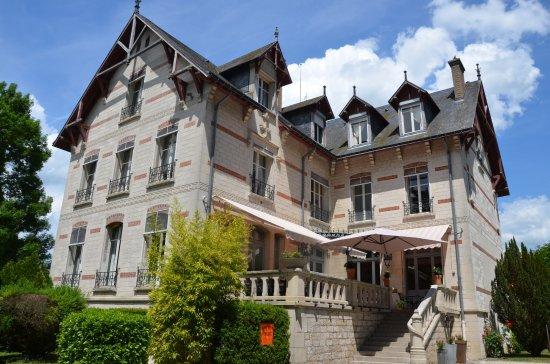 Le Domaine Des Graviers Nogent Sur Seine Restaurant Reviews Photos Phone Number Tripadvisor